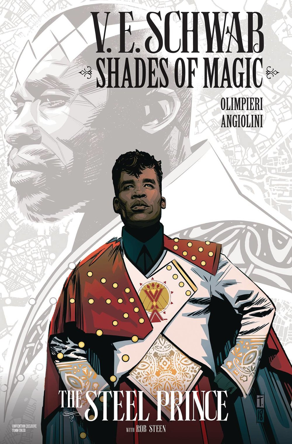 SHADES OF MAGIC 1 of 4 STEEL PRINCE NYCC COKER VAR.jpg