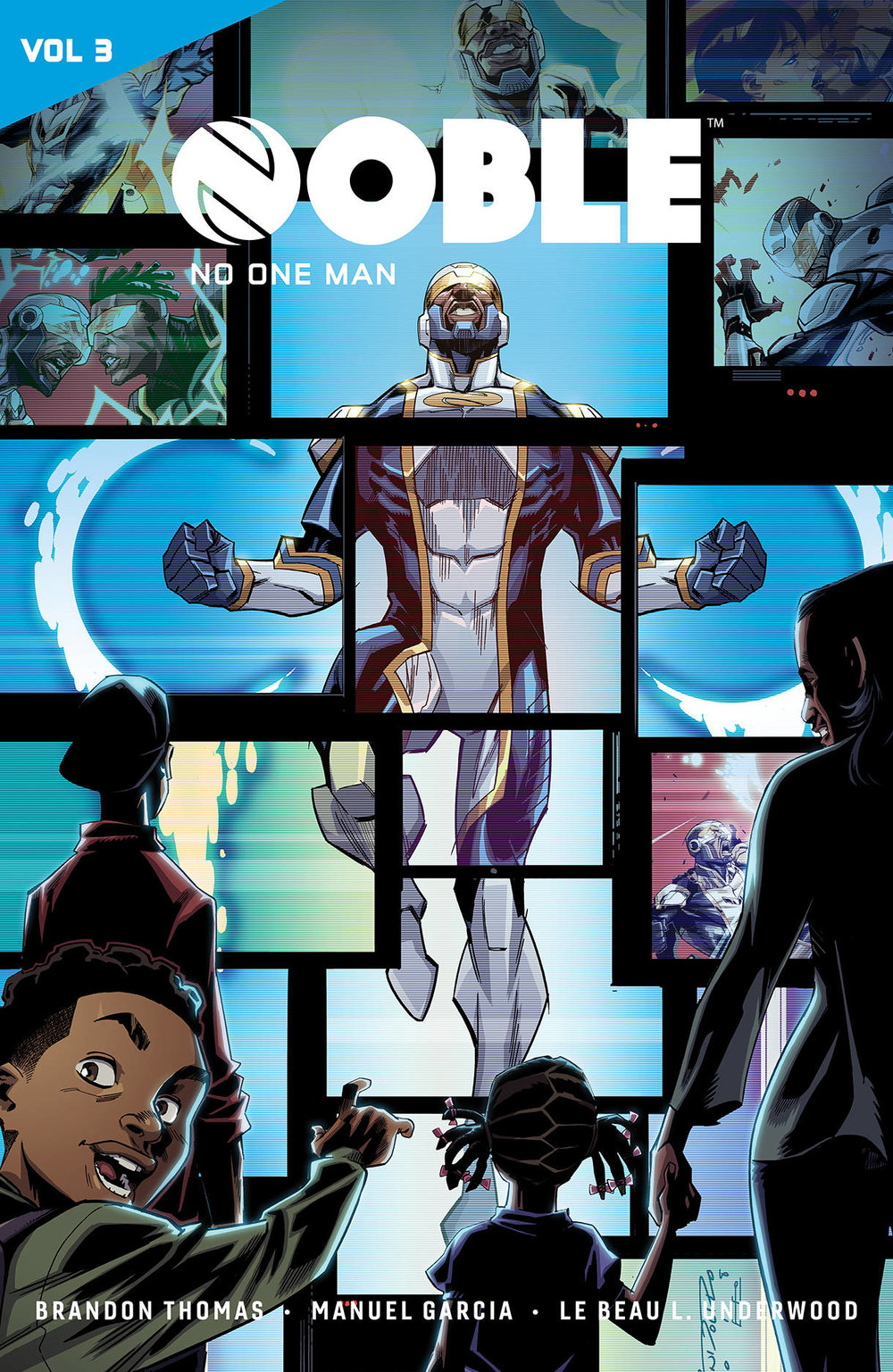 CATALYST PRIME NOBLE TP 3 NO ONE MAN.jpg
