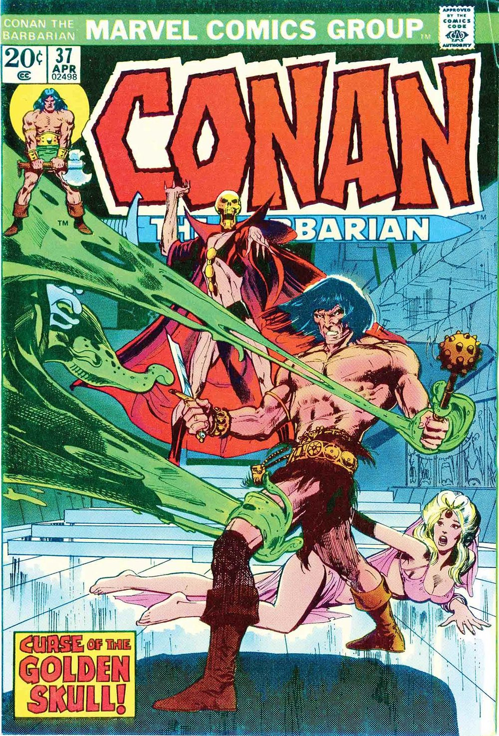 TRUE BELIEVERS CONAN CURSE OF GOLDEN SKULL 1.jpg