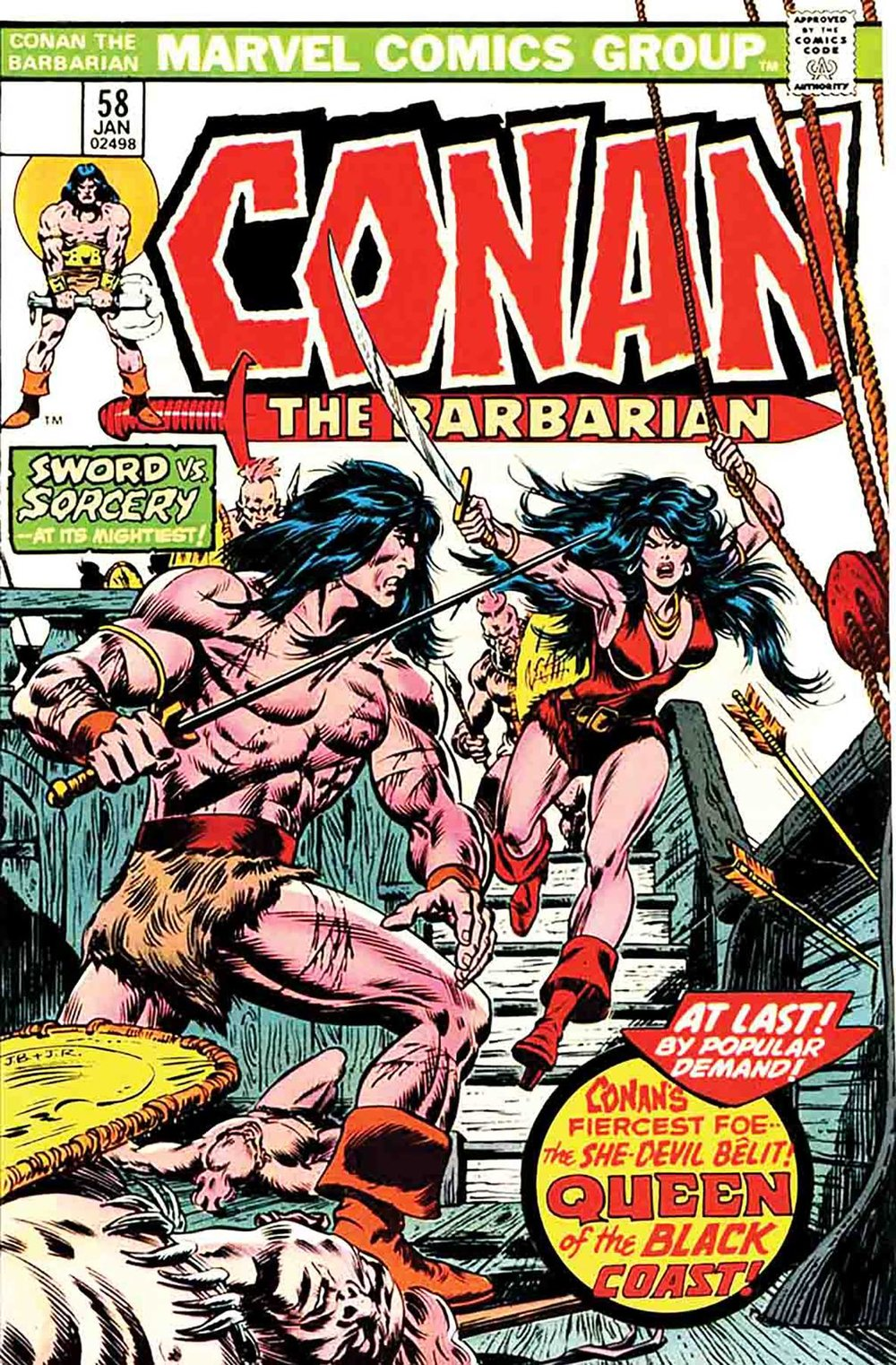 TRUE BELIEVERS CONAN QUEEN OF BLACK COAST 1.jpg