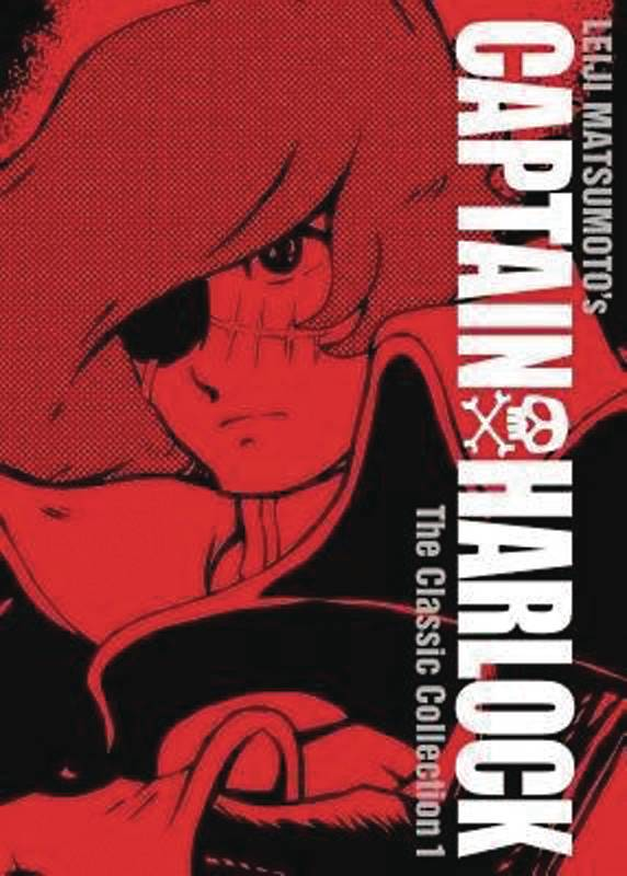 CAPTAIN HARLOCK CLASSIC COLLECTION GN 3.jpg