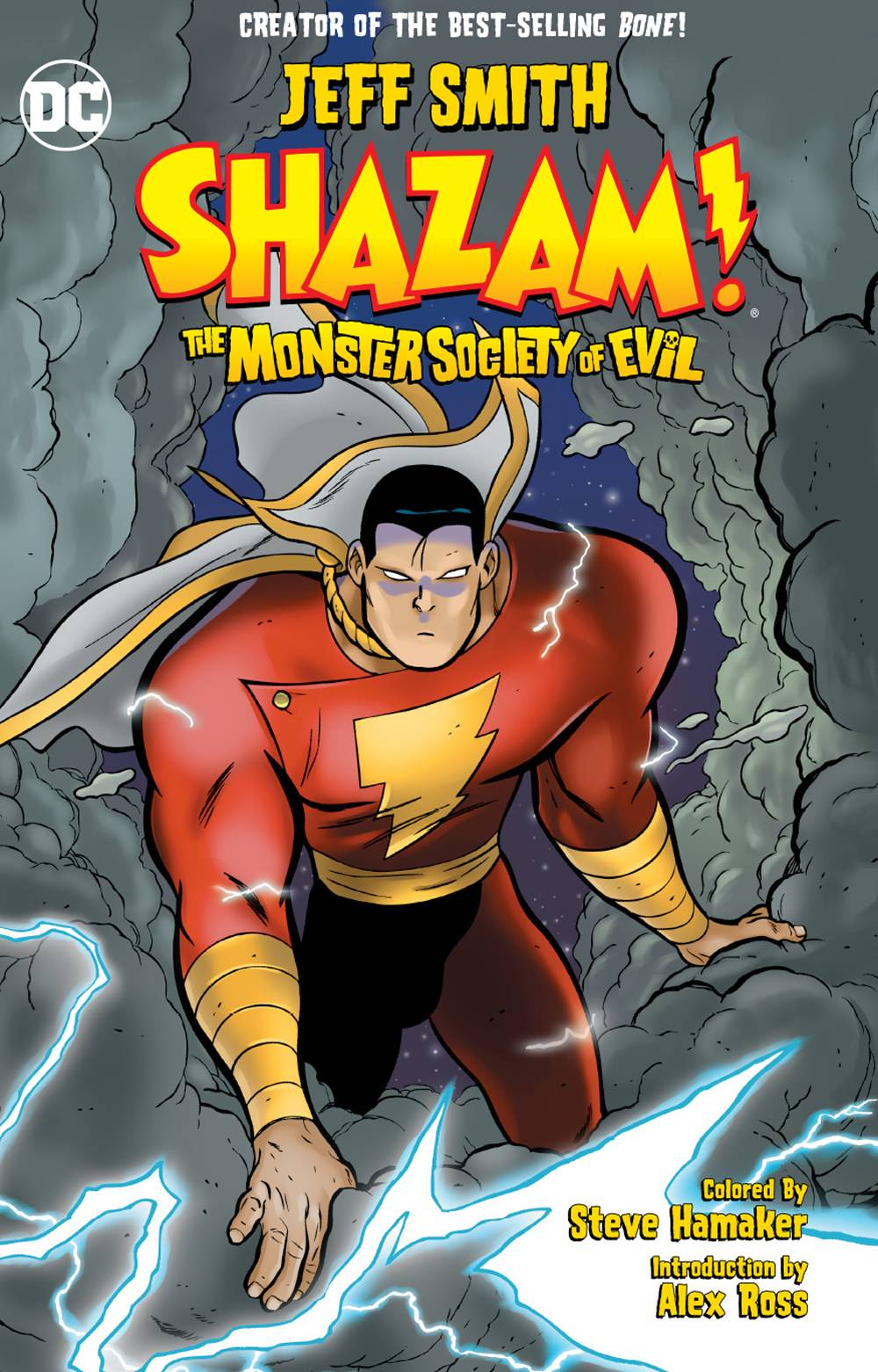 SHAZAM THE MONSTER SOCIETY OF EVIL TP NEW ED.jpg
