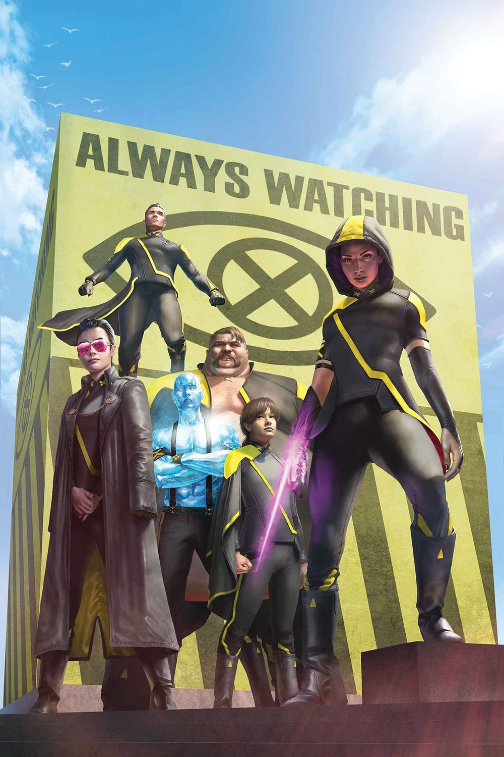 AGE OF X-MAN X-TREMISTS 1 of 5.jpg
