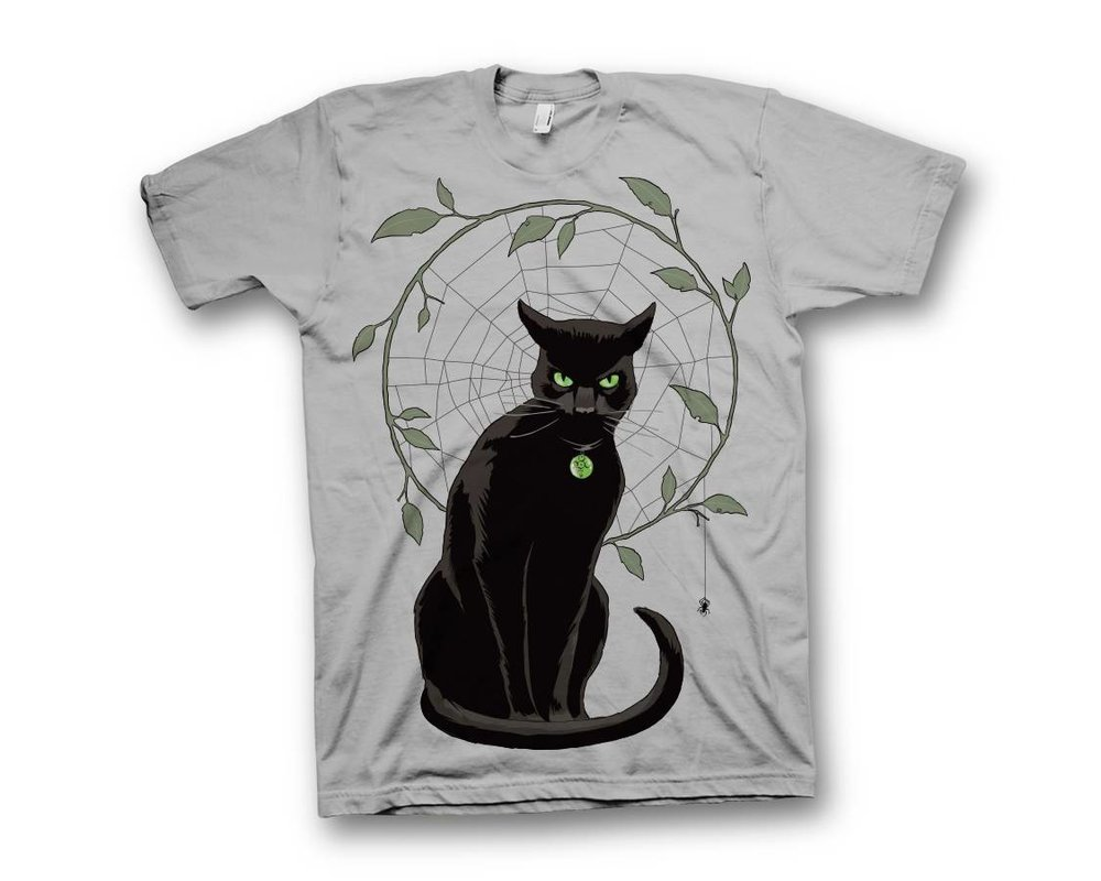 BLACK MAGICK HAWTHORNE CAT T.jpg