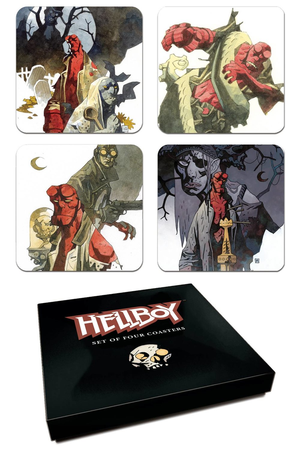HELLBOY COASTER SET.jpg