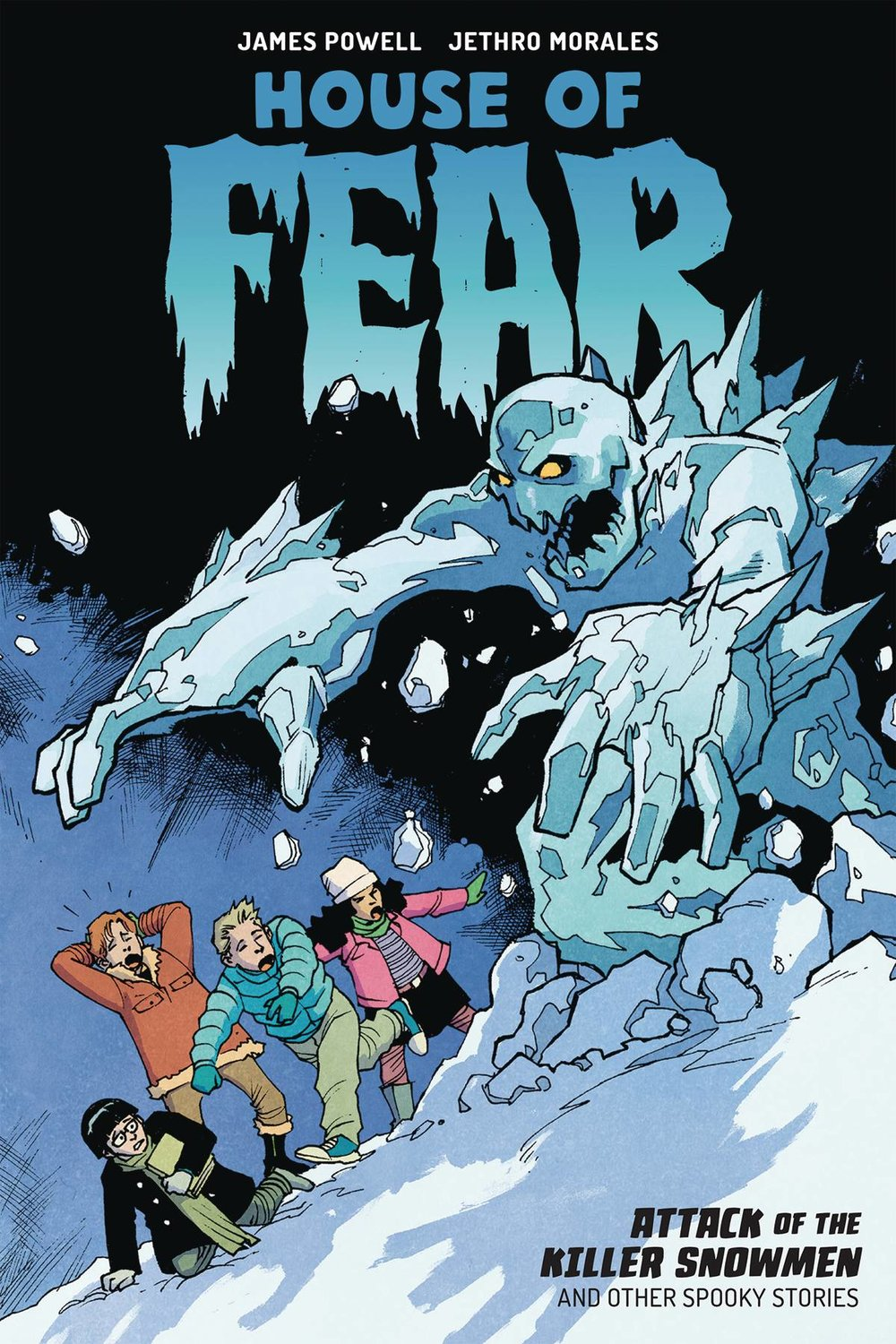 HOUSE OF FEAR TP ATTACK OF KILLER SNOWMEN & OTHER STORIES.jpg