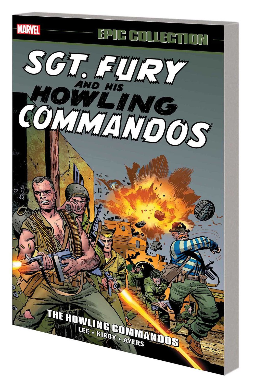 SGT FURY EPIC COLLECTION TP HOWLING COMMANDOS.jpg