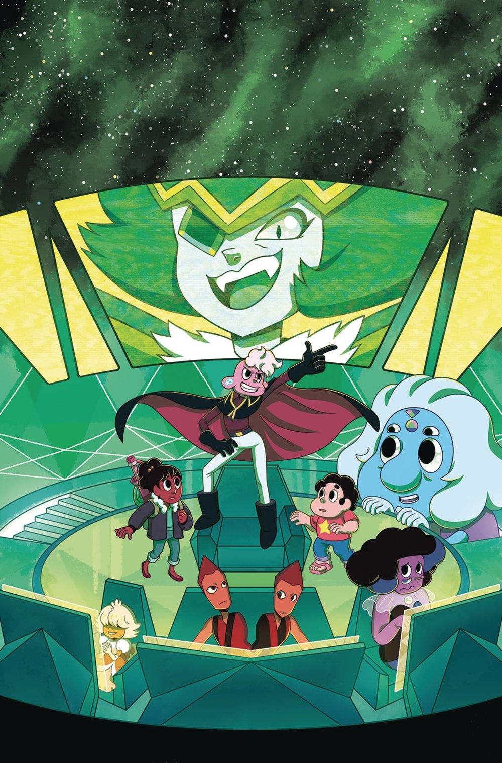 STEVEN UNIVERSE ONGOING 25 MAIN PENA CVR.jpg