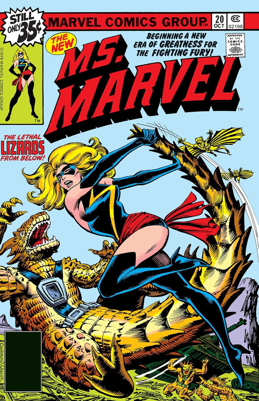 TRUE BELIEVERS CAPTAIN MARVEL NEW MS MARVEL 1.jpg