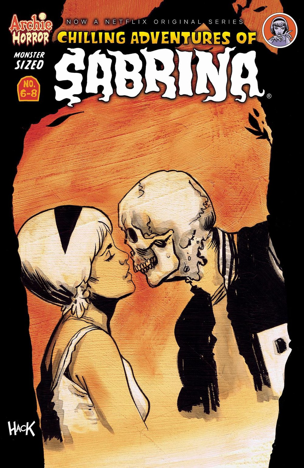 MONSTER SIZED CHILLING ADVENTURES OF SABRINA 1.jpg