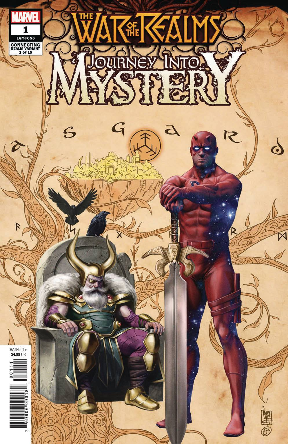 WAR OF REALMS JOURNEY INTO MYSTERY 1 of 5 DJURDJEVIC CONNECTING REALM VAR.jpg