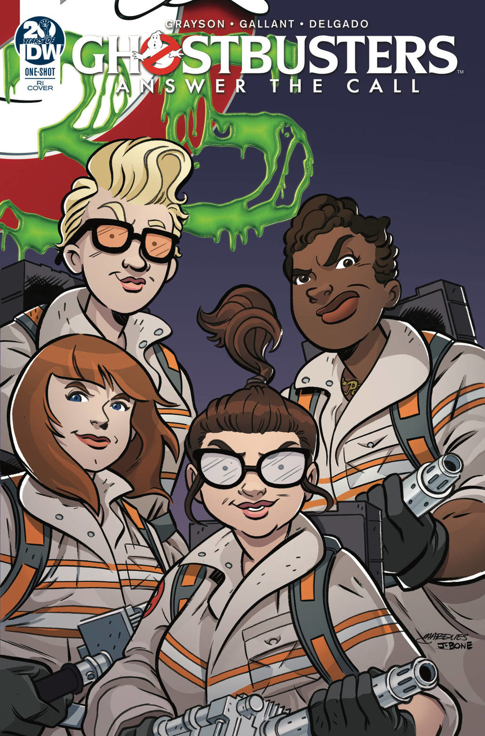 GHOSTBUSTERS 35TH ANNIV ANSWER CALL GHOSTBUSTERS 1 10 COPY INCV MARQUES.jpg
