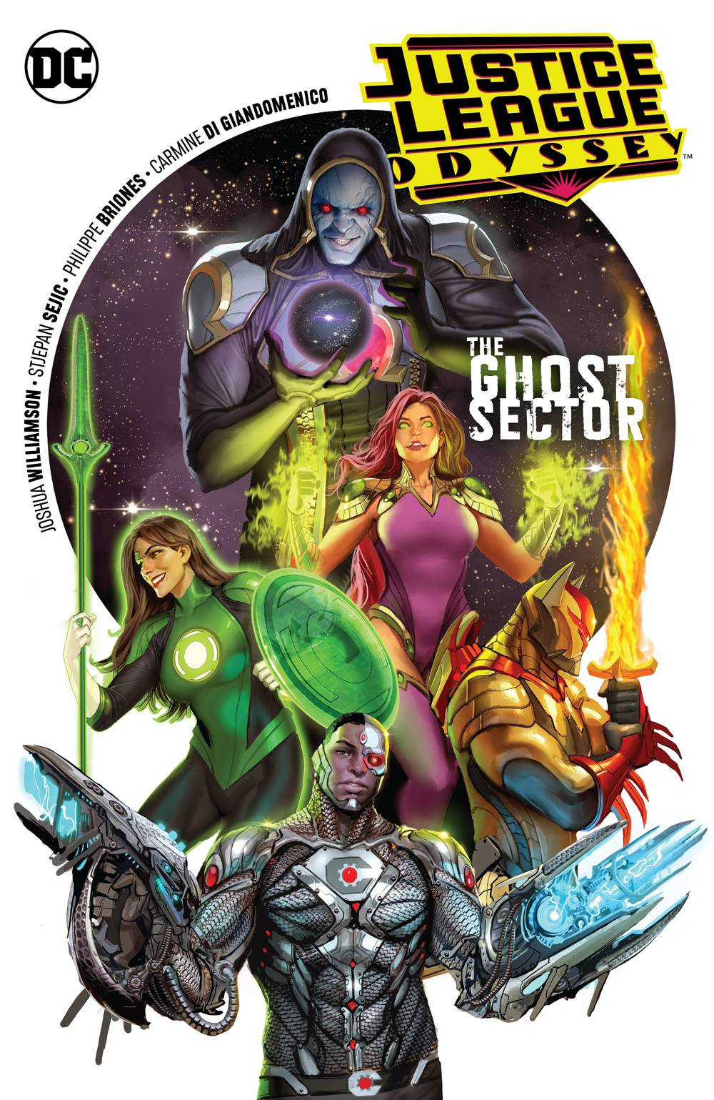 JUSTICE LEAGUE ODYSSEY TP 1 THE GHOST SECTOR.jpg