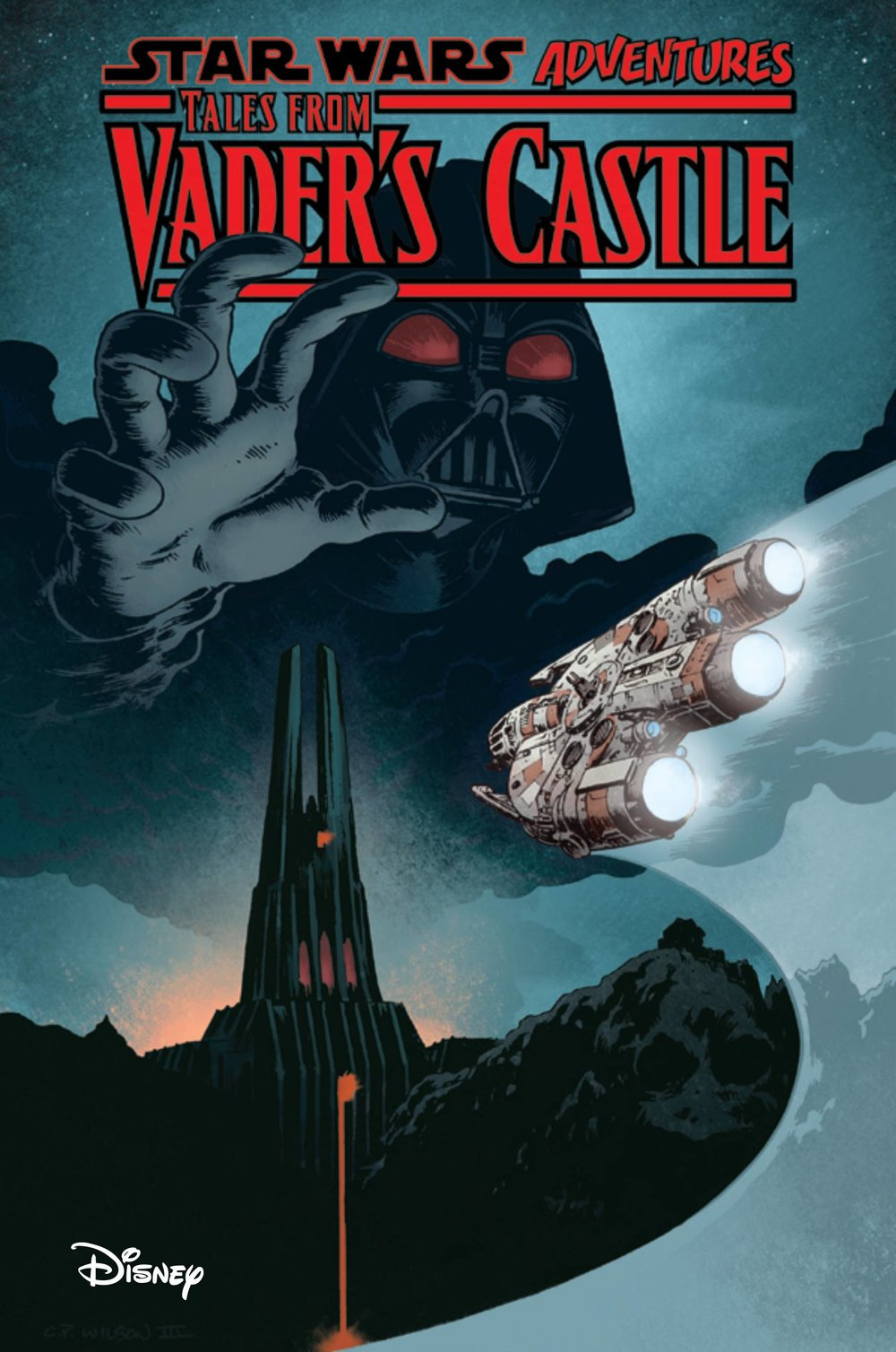 STAR WARS ADV TALES FROM VADERS CASTLE TP MAY THE 4TH VAR.jpg
