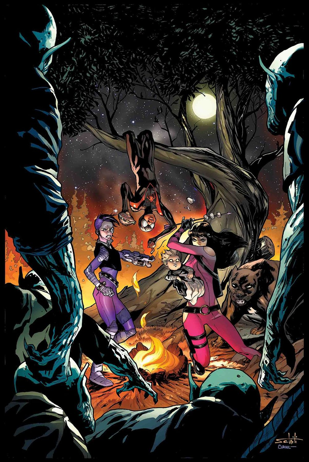 WAR OF REALMS JOURNEY INTO MYSTERY 2 of 5.jpg