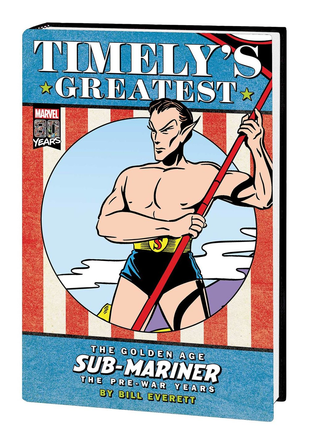 TIMELYS GREATEST GOLDEN AGE SUB-MARINER BY EVERETT HC DM VAR.jpg
