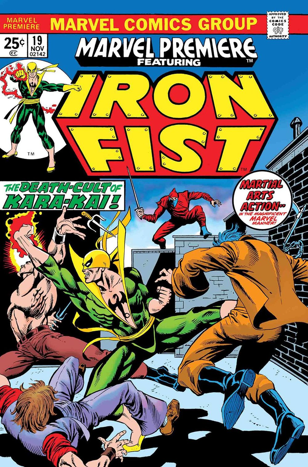 TRUE BELIEVERS IRON FIST COLLEEN WING 1.jpg