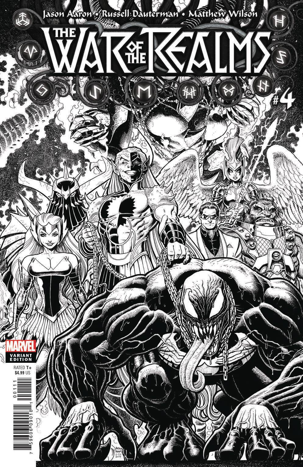 WAR OF REALMS #4 (OF 6) ART ADAMS B&W VAR.jpg
