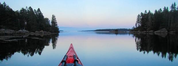 LaHave Kayaking