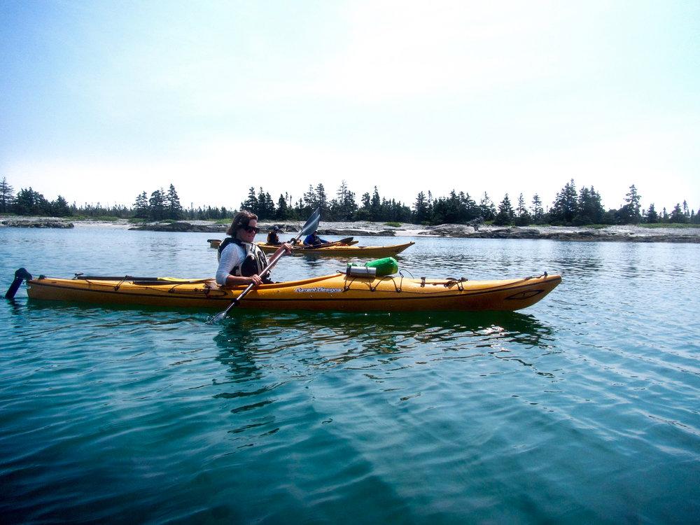 Cape LaHave Kayak