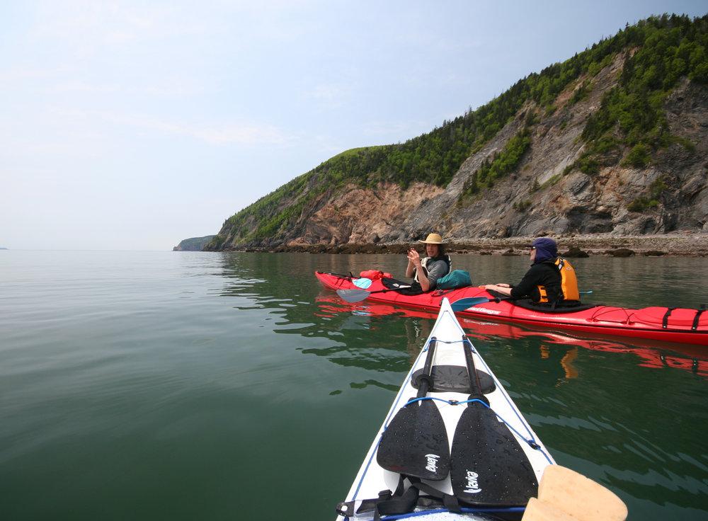 Fundy Kayak