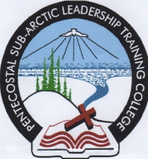 Training leaders for ministry and service SALT Pentecostal Sub-Arctic Leadership Training College