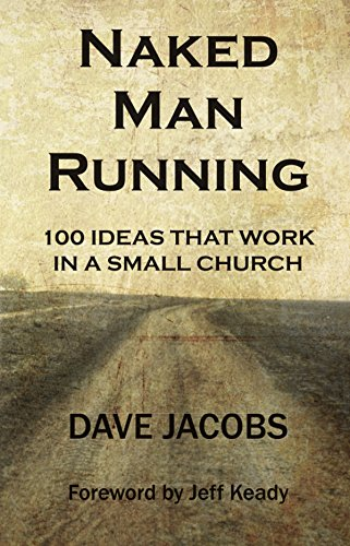 Ideas for small church pastors