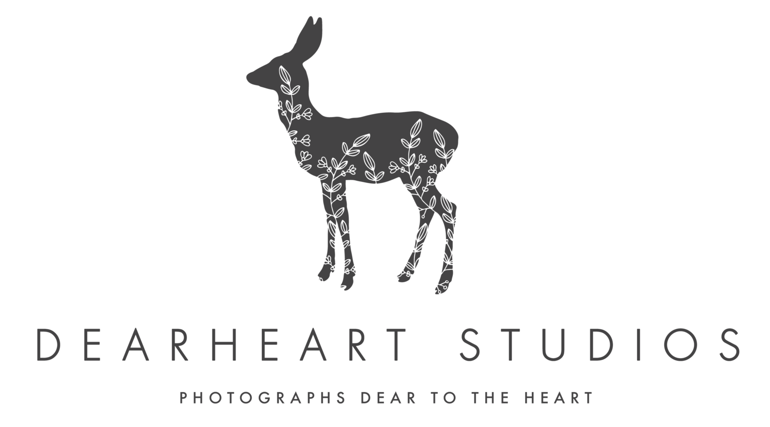 Dearheart Studios - Sacramento Children and Family Photographer