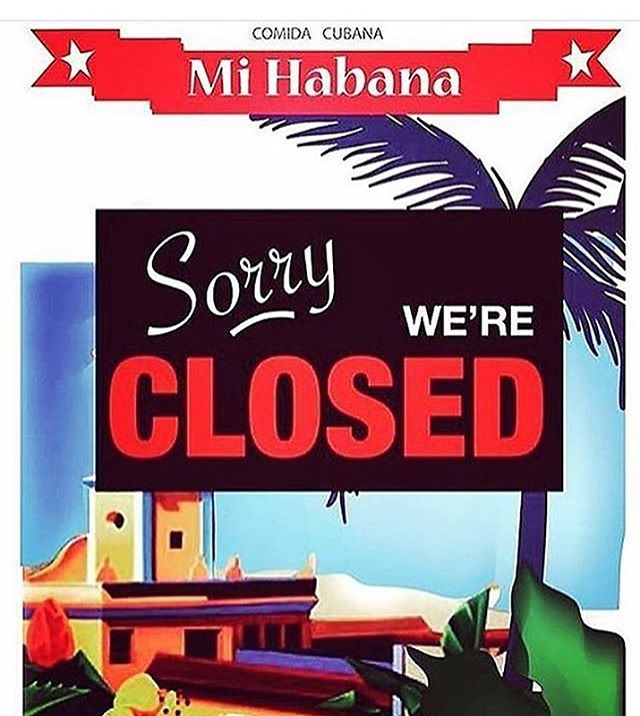 Dallas 👩🏻🌾 we will be closed this weekend☀️See you next Saturday . . . . #lunchdate #lunchdallas #cubanintexas #cubanfood #dallascuban #dallasbaby #dallas #dallascubanfood #cubanintexas #cubansandwichdallas#cateringdallas