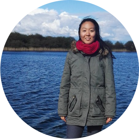 """- Hi there! I'm Cécile (chinese name 希西, pronounced """"C-C""""), a french/ chinese/ canadian environmentalist dedicated to advancing wildlife conservation and the Sustainable Development Goals using an interdisciplinary approach.I hold a BSc in Biology and a joint-MSc in Environmental Sciences, Management and Policy (Erasmus Mundus MESPOM), where my focus was on marine conservation, tropical ecology and Indigenous communities. I enjoy working alongside different stakeholders to find sustainable solutions to our environmental challenges. Other passions? Food and travelling!"""