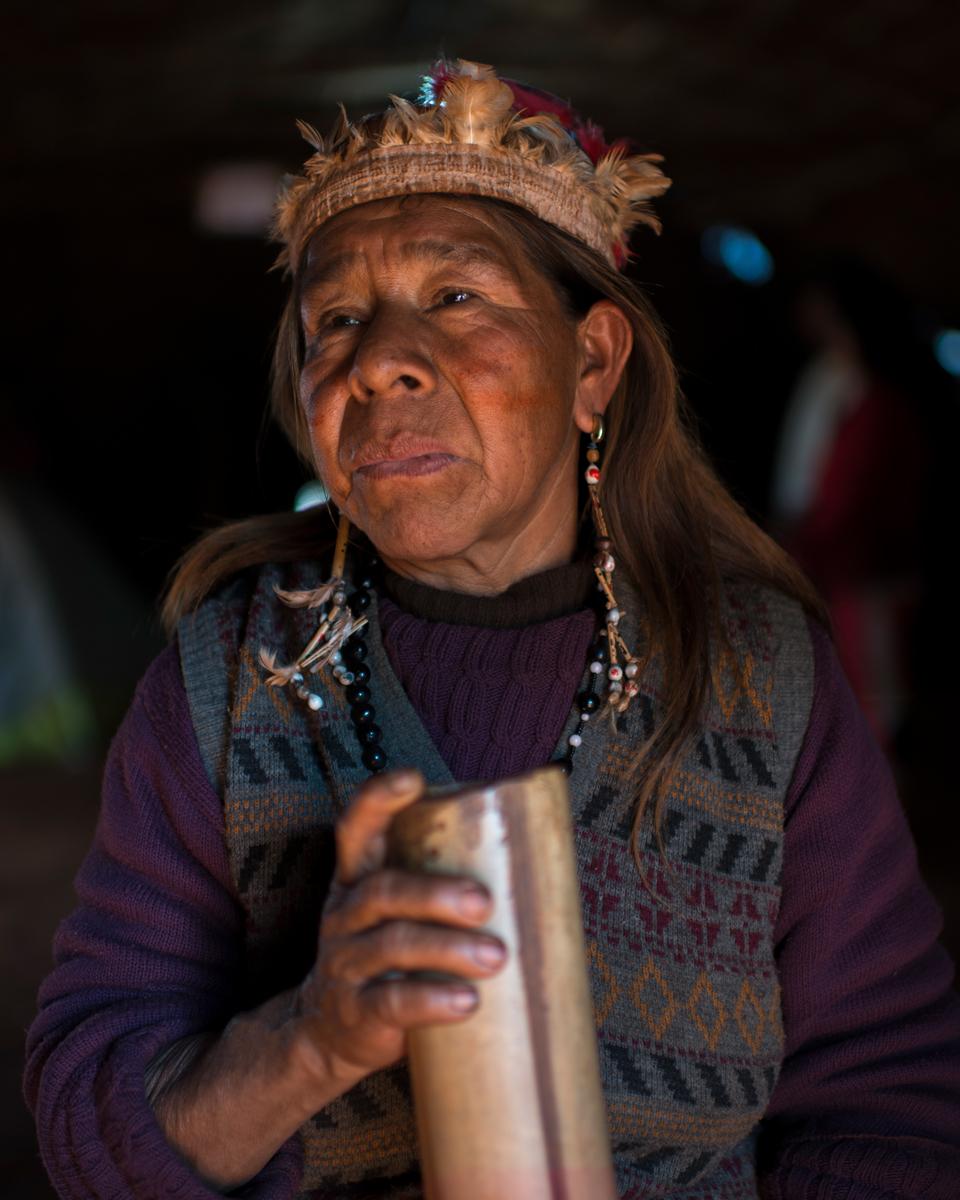 Valta, 64, Kaiowá