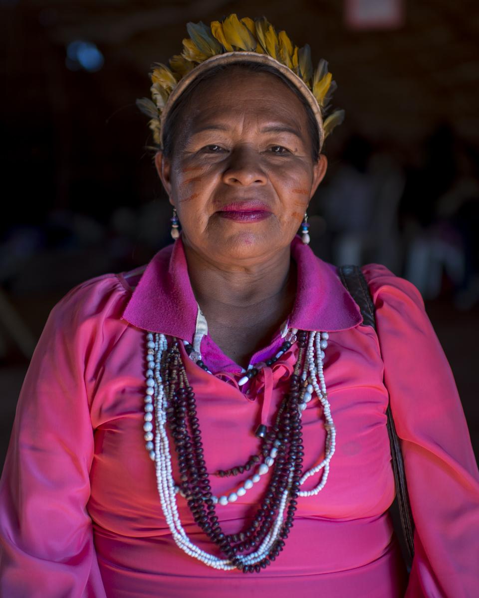 Nativa, 45, Kaiowá
