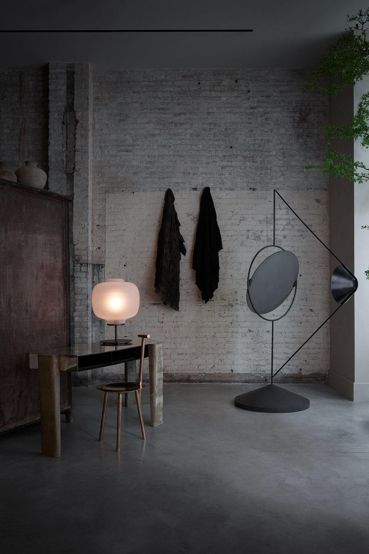 Interior Photography for Studio Oliver Gustav New York by threefold agency 1