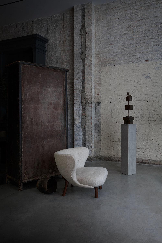 Interior Photography for Studio Oliver Gustav New York by threefold agency 2