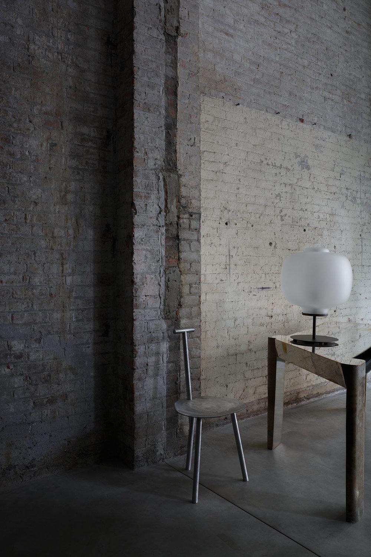 Interior Photography for Studio Oliver Gustav New York by threefold agency 6
