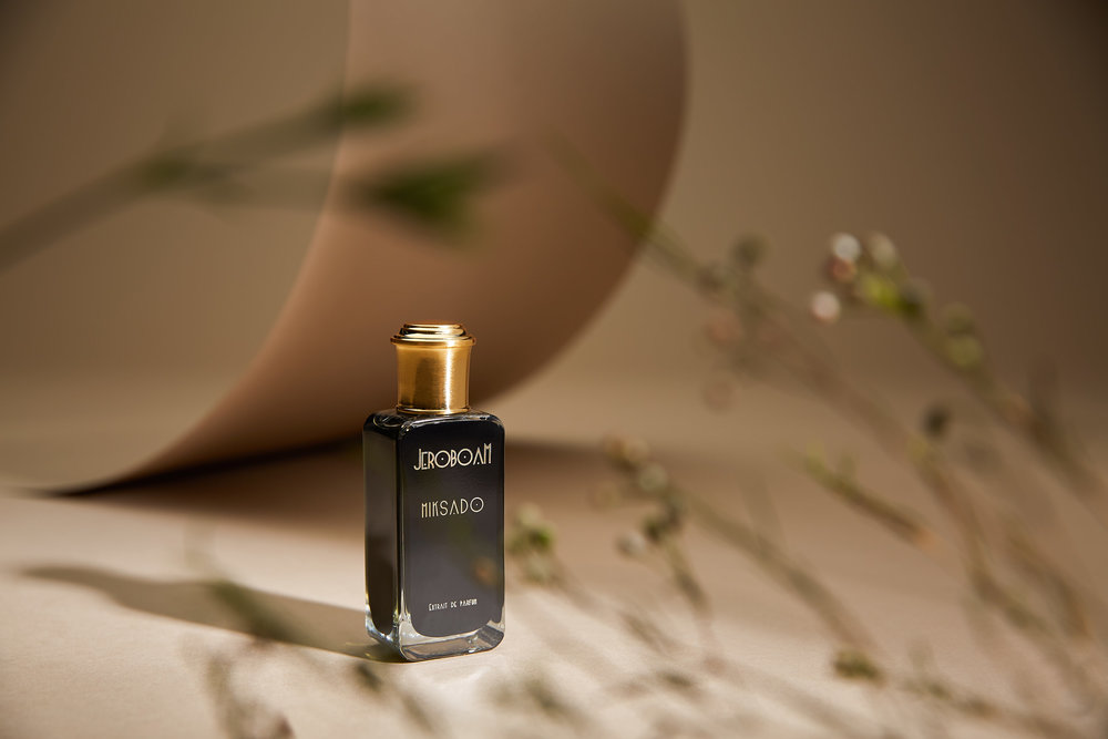 H Parfums Editorial Photography by threefold.
