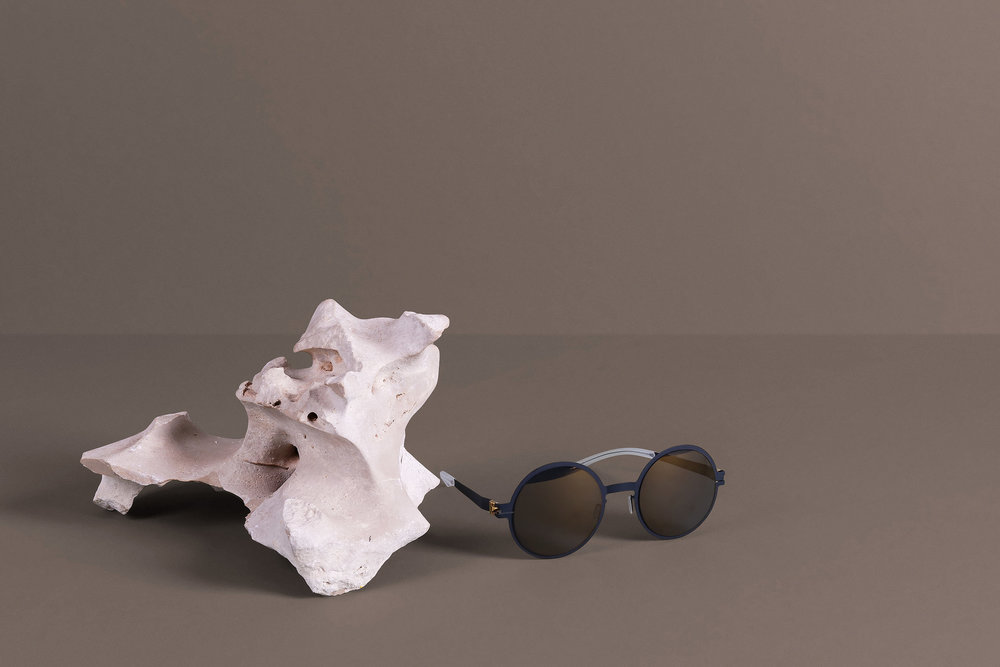 Art Direction & Photography for Alain Assedo Opticien, by threefold