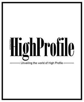 High Profile Magazine   Published Photographs, 2016.