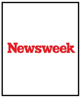 Newsweek   Published Photograph, 2015