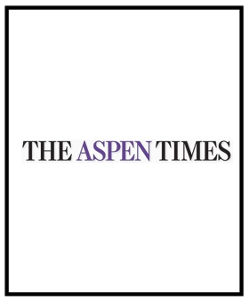 """The Aspen Times   Press Mention in """" Cool Hotels for Any Traveler """", 2015"""