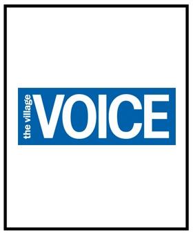 The Village Voice   Published Photograph, 2015