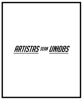 Artistas Sean Unidos   Published Photograph, 2016