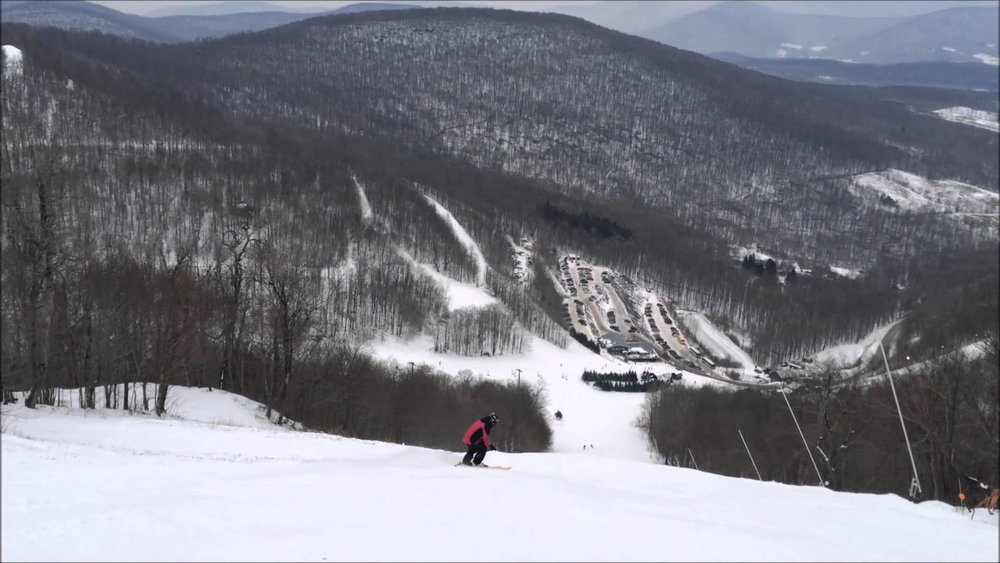Plattekill Mountain - LOCATED IN THE HEART OF NEW YORK'S CATSKILL MOUNTAINS LIES THE HUMBLE YET HEARTY PLATTEKILL MOUNTAIN. THIS SMALL SKI HILL (110 ACRES) BOASTS SOME OF THE BEST PITCHES IN THE NORTHEAST AND WHEN THE SNOW IS GOOD, IT'S HARD TO BEAT PLATTEKILL POWDER.