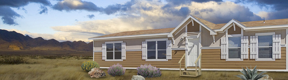 American Spirit Homes - Quality manufactured and modular, mobile homes. Santa Fe, NM