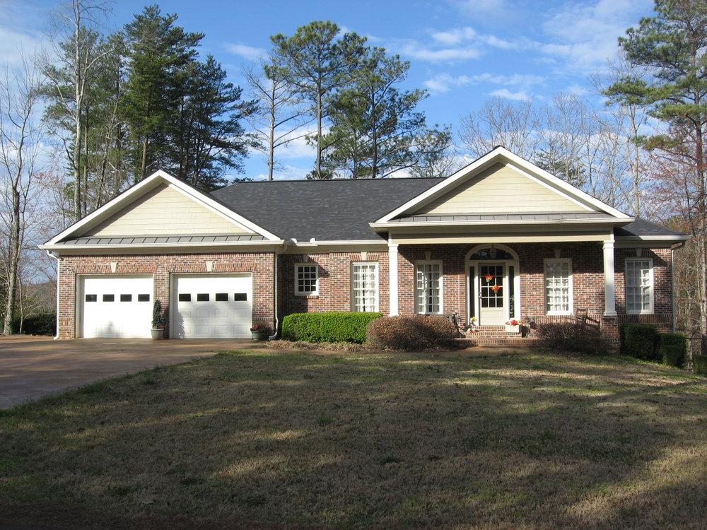 Cherokee Roofing Inc