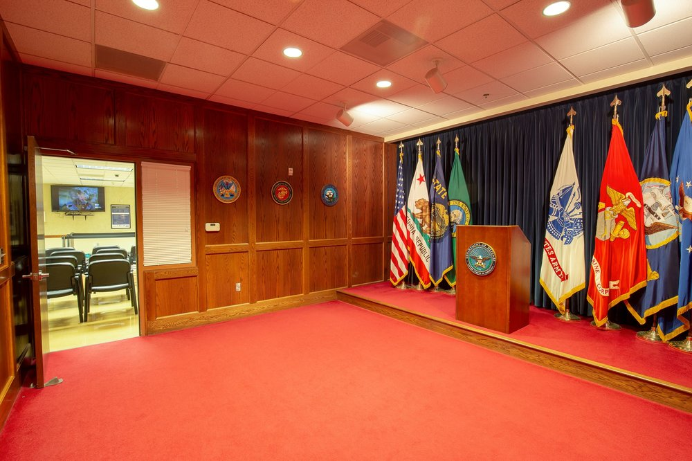 Enlistment Room