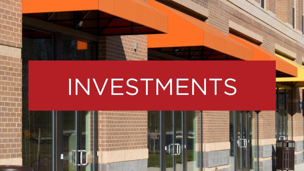 Our team of experienced professionals is trained to handle a wide variety of product types in the Portland area. Whatever your preferred investment strategy, we'll sit down together to review your portfolio and create a thorough plan to get you from point A to point B with minimum risk and fuss.