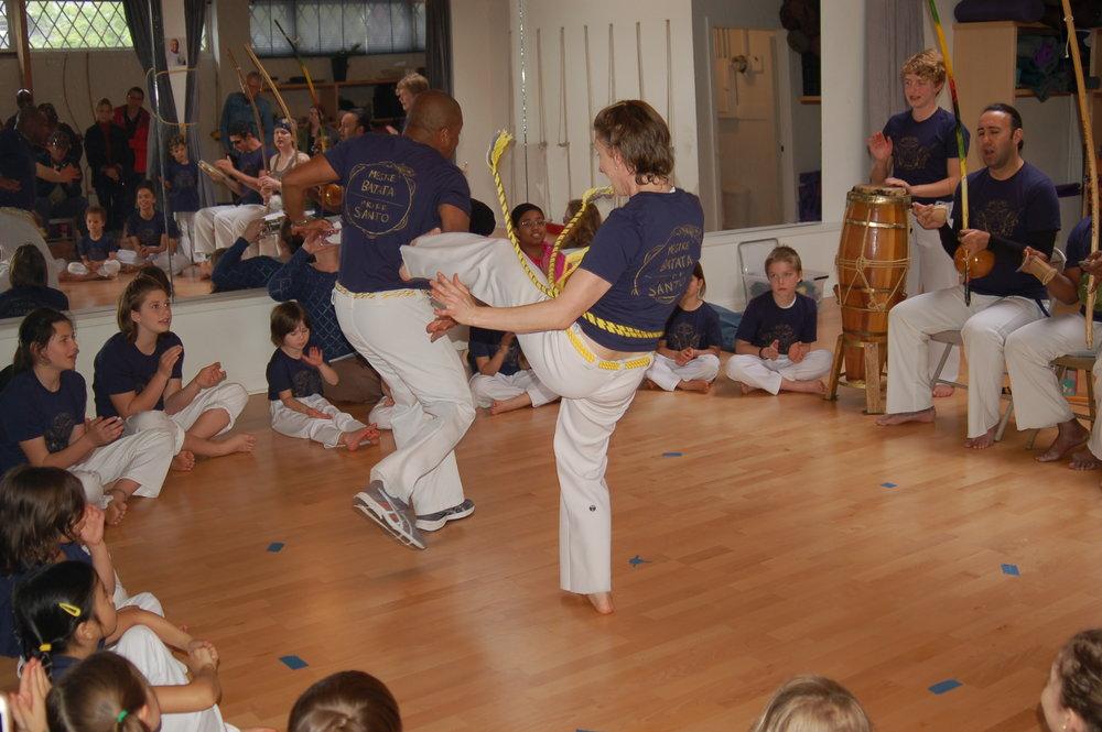 Capoeira Besouro Oregon Batizado 2018 5.jpg