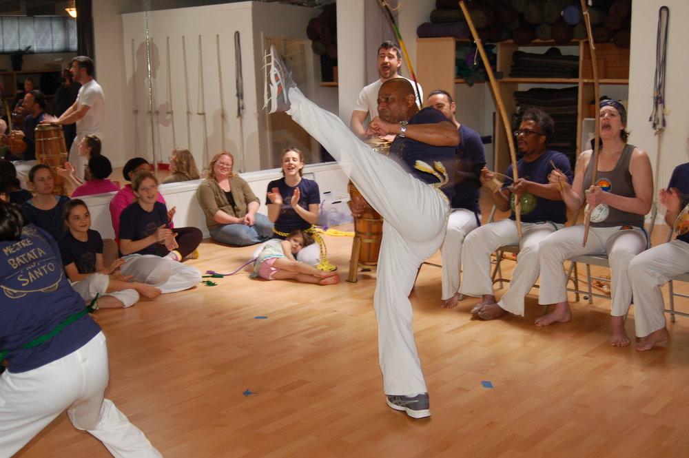 Capoeira Besouro Oregon Batizado 2018 8.jpg