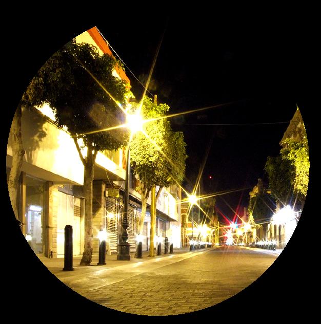 Calle Madero (vida nocturna)